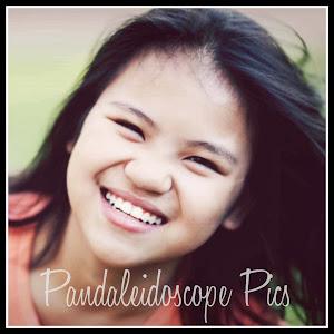 PandaGirl- 10 yr old