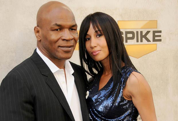 Whatever You Do To My Daughter I'll Do To You - Mike Tyson Threatens Daughter's Boyfriend