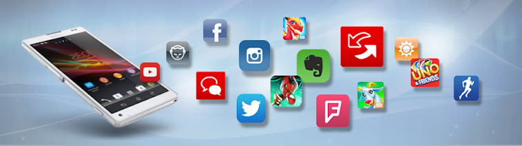 Apps gratis para celulares