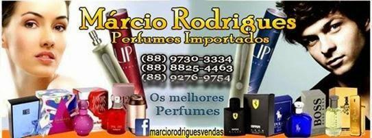 Márcio Perfumes Importados