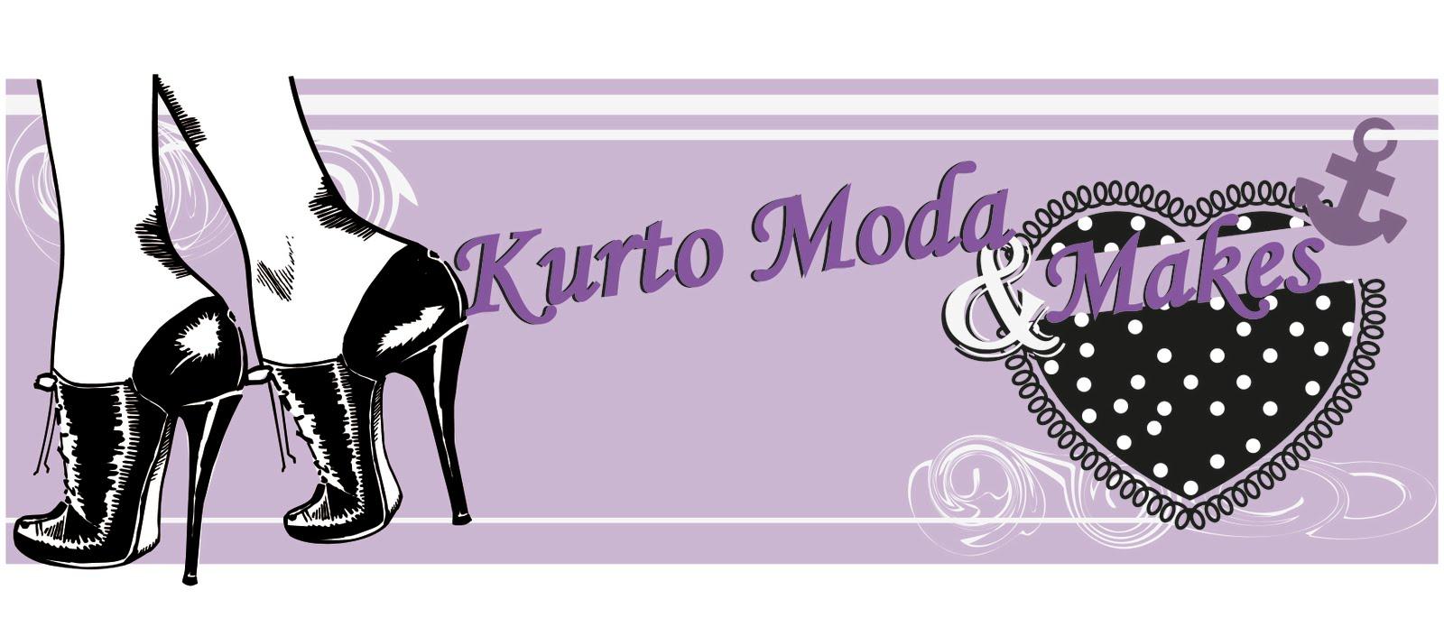 Kurto Moda & Makes!!!
