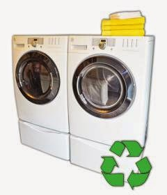 Going Green in the Laundry Room