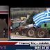 """""""Σηκωθείτε ρε και σταθείτε δίπλα στους ΑΓΡΟΤΕΣ! Που είναι η ενίσχυσή σας στα μπλόκα ρε Ελληναράδες του καναπέ; (ΒΙΝΤΕΟ)"""