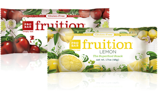 fruition bars