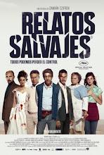 Wild Tales (Relatos salvajes) (2014) [Latino]