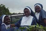 Órdenes Religiosas Anglicanas