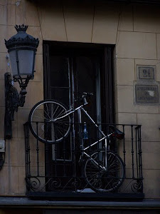 """""""NO SIN MI BICI"""" pincha en la foto y lee un buen artículo del ciclismo urbano en la región"""