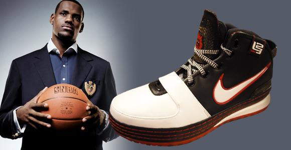 ¿Por qué Nike renueva de por vida a LeBron?