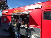 FoodGasm Truck, Houston TX
