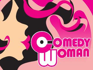 Камеди Вумен / Comedy Woman