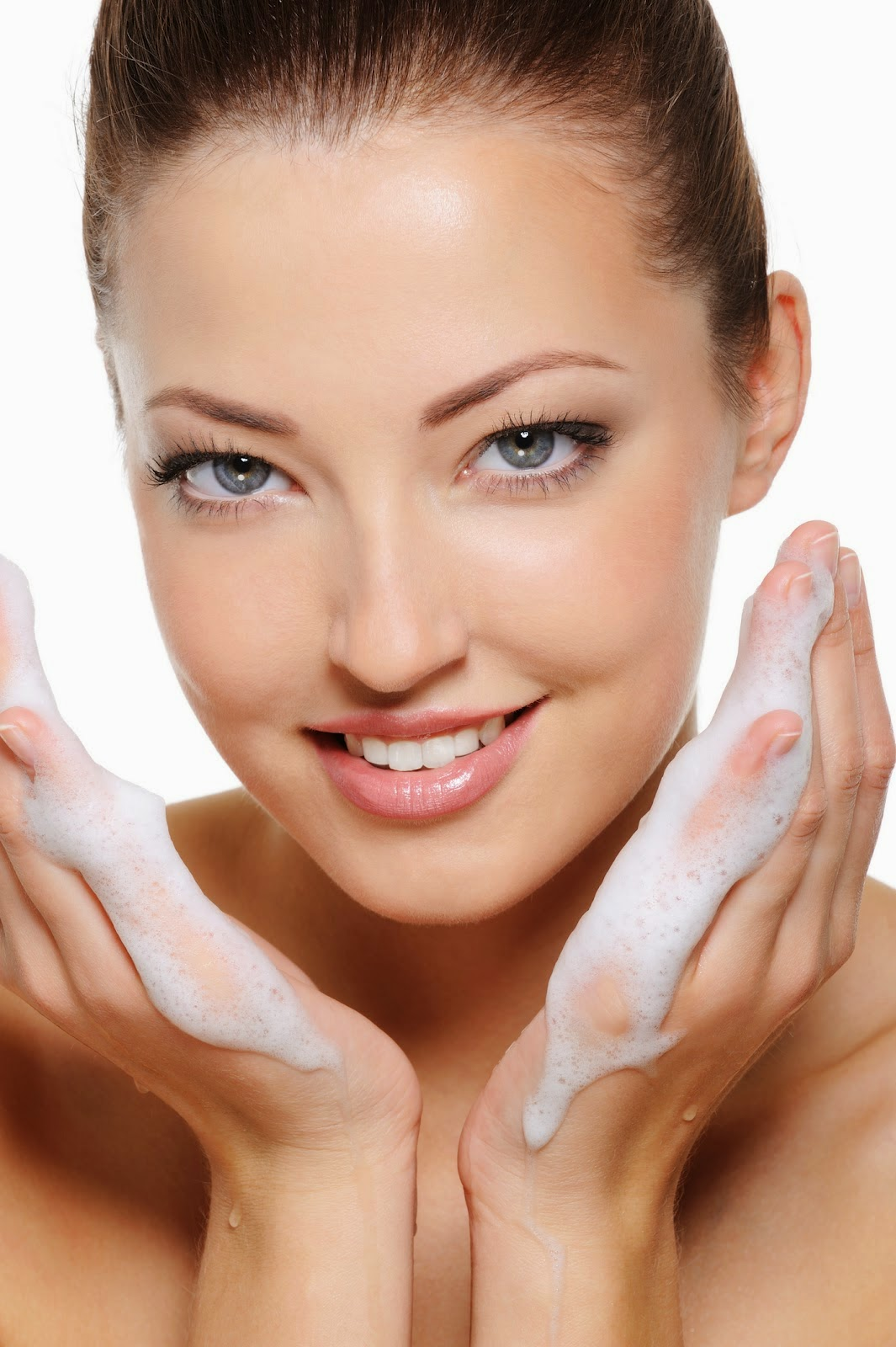 Health Tips for Women - Clear Skin Tips