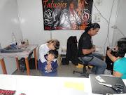 Convención de tattoo en Rafaela (convenciã³n tattoos )