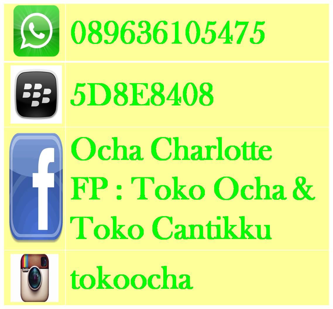Contact Toko Ocha