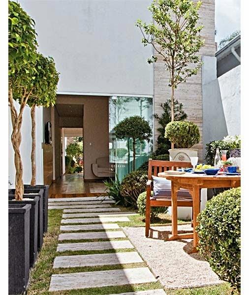 Imagem blog da reforma for Fachadas para apartamentos pequenos