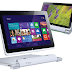 Acer Iconia W510 - PC Tablet Dengan Windows 8