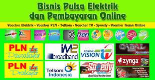 Harga Pulsa Elektrik Murah Jakarta