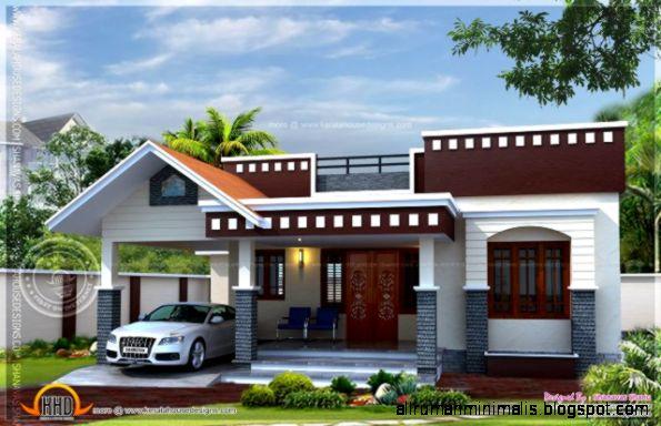 Pagar Rumah Mewah 1 Lantai   Model Rumah Modern