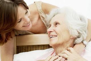 Kunci Panjang Umur dan Bahagia