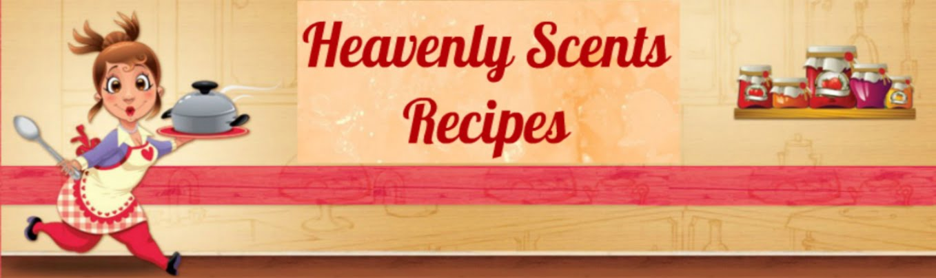 Heavenly Scents Recipes