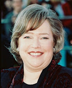 Joan Bradley: Who else but the incredibly funny Kathy Bates?