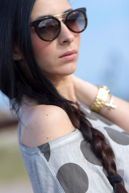 Gafas Prada 08PS