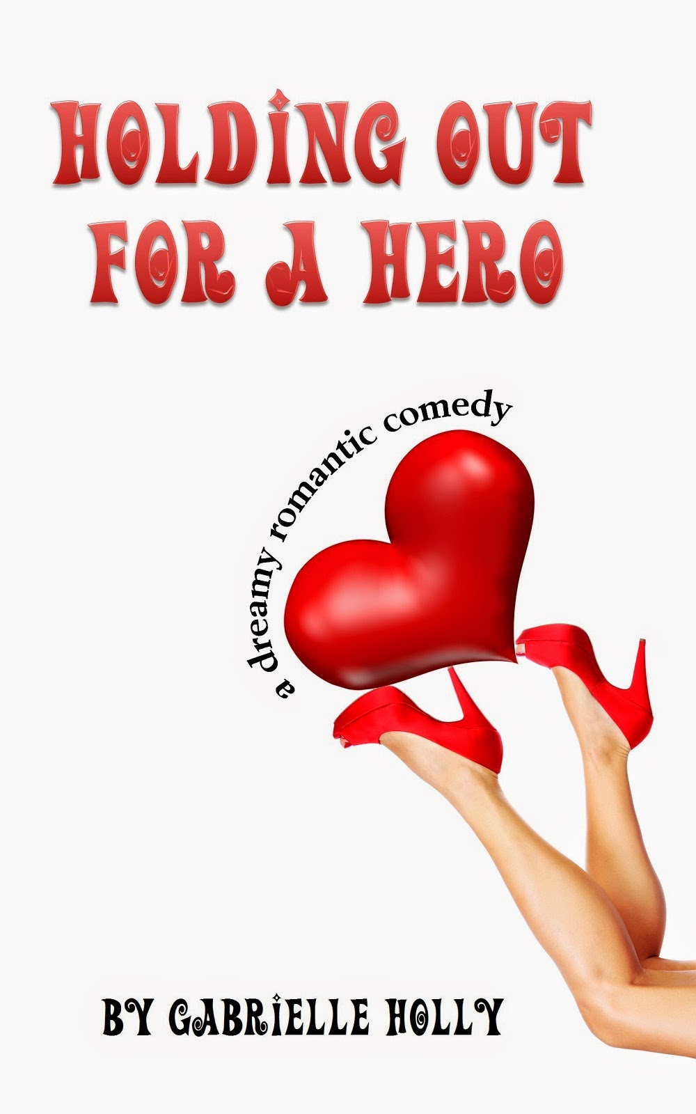 http://www.amazon.com/Holding-Out-Hero-Dreamy-Romantic-ebook/dp/B00LOZMNR8