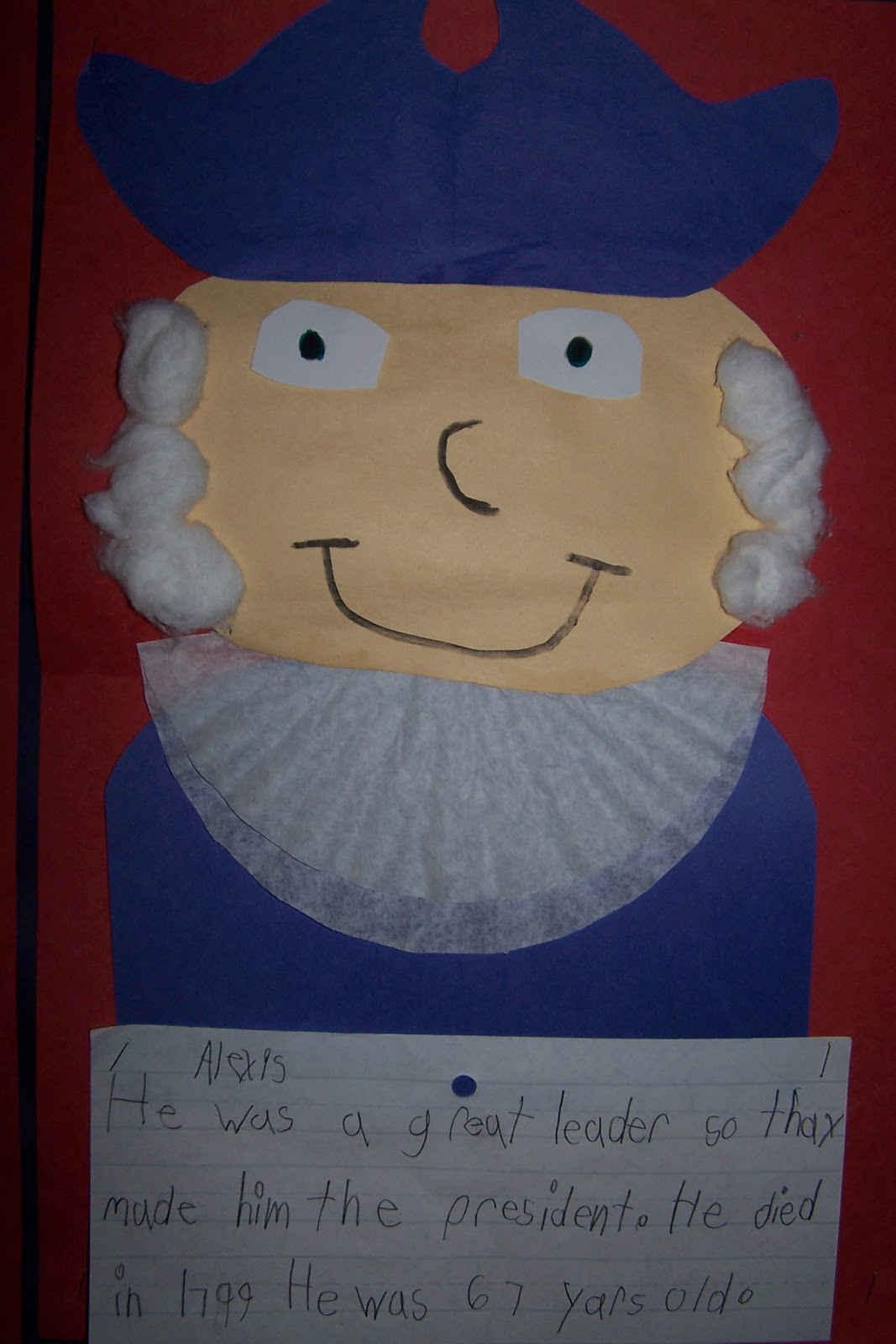 fun in first grade  president u0026 39 s day
