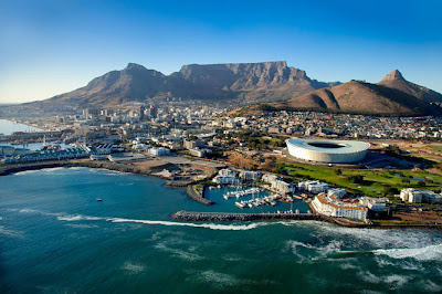 This Place That Place Explore Beautiful Cape Town