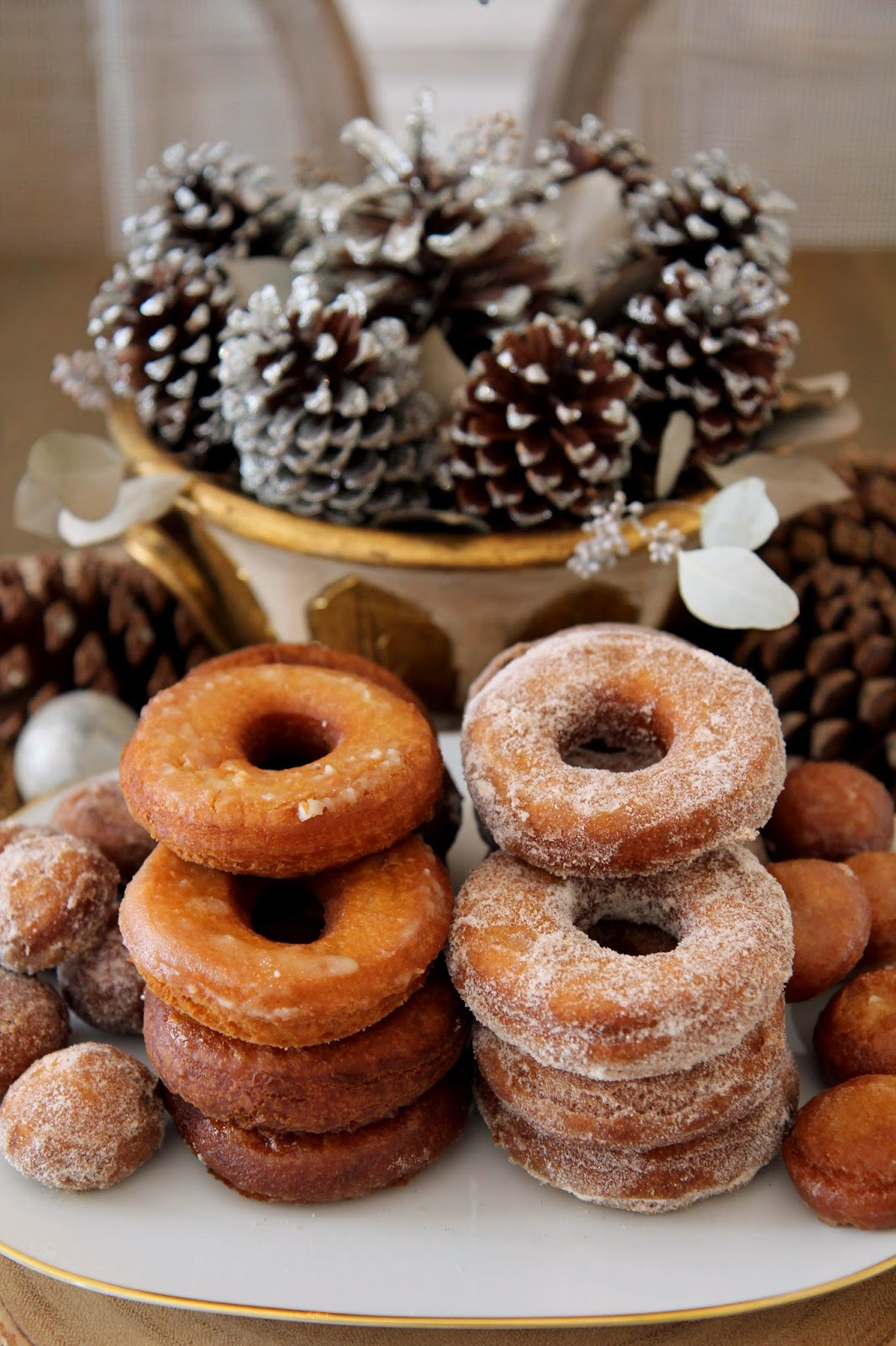 Donuts for the Holidays 3