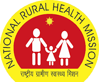 Answer Key, NRHM, NRHM State Health Society, NRHM Answer Key, freejobalert, nrhm logo