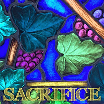 2015 Theme:  SACRIFICE