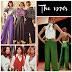 Мода 1970-х годов: 5 модных трендов сезона весна-лето 2015