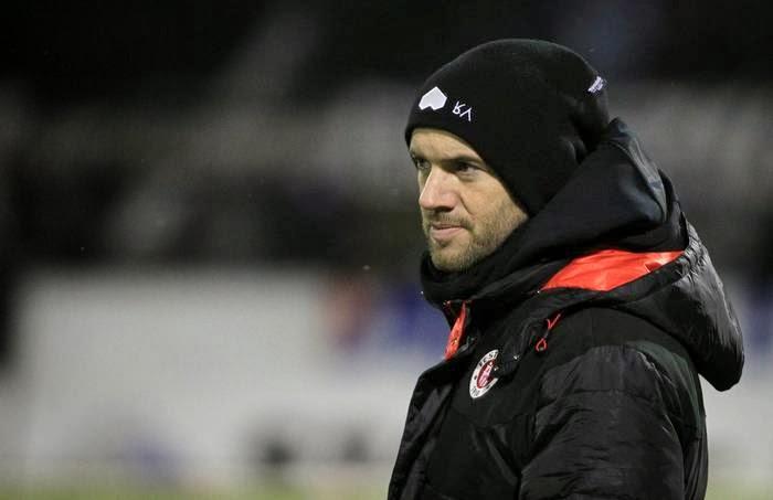 17ª Rodada: Erzgebirge Aue - FC St. Pauli
