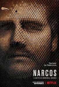 Narcos Poster