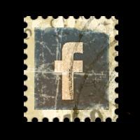Sunt pe Facebook