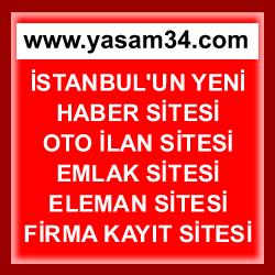 İSTANBUL HABER SİTESİ