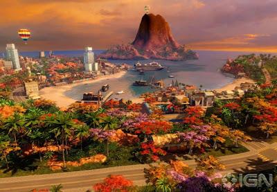 Tropico 4-FLT