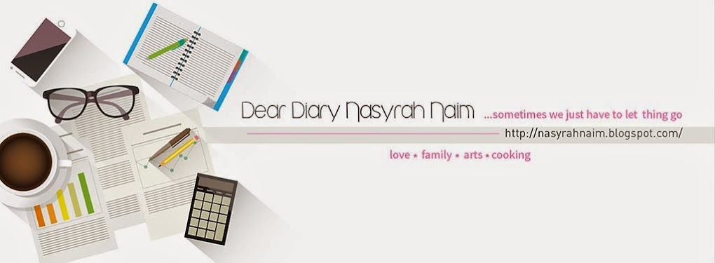 DeAr DiArY nAsYraH nAiM