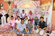 ~My Hubby Family~