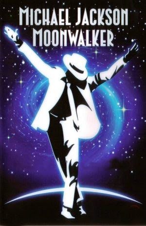 Moonwalker film