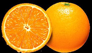 Cam - Top 5 loại hoa quả tốt cho sức khỏe nên dùng cho dịp tết