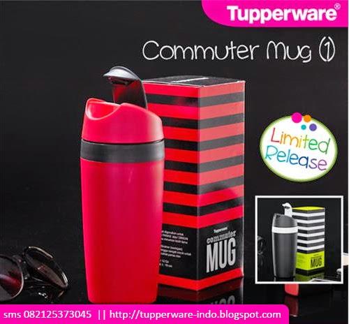 Tupperware Commuter Mug (1)