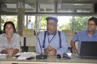 Eleição para novo reitor da Ufal será em 27 de outubro