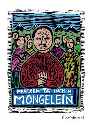 Mongeleiñ