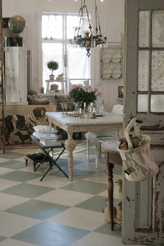 Eye For Design Decorating With Checkerboard And Harlequin Home Decorators Catalog Best Ideas of Home Decor and Design [homedecoratorscatalog.us]