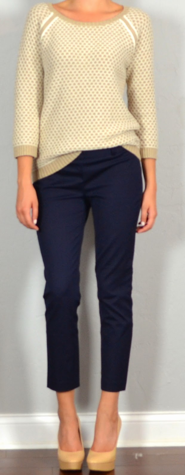 Model 25 Best Ideas About Navy Pants Outfit On Pinterest  Navy