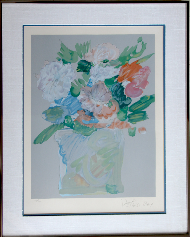 The Max Collector Peter Max Two New Uncommon Items From The