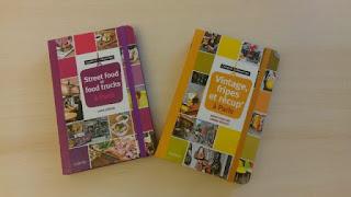 2 nouveaux carnets parisiens chez Hachette