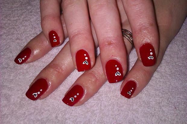 styles valentine day