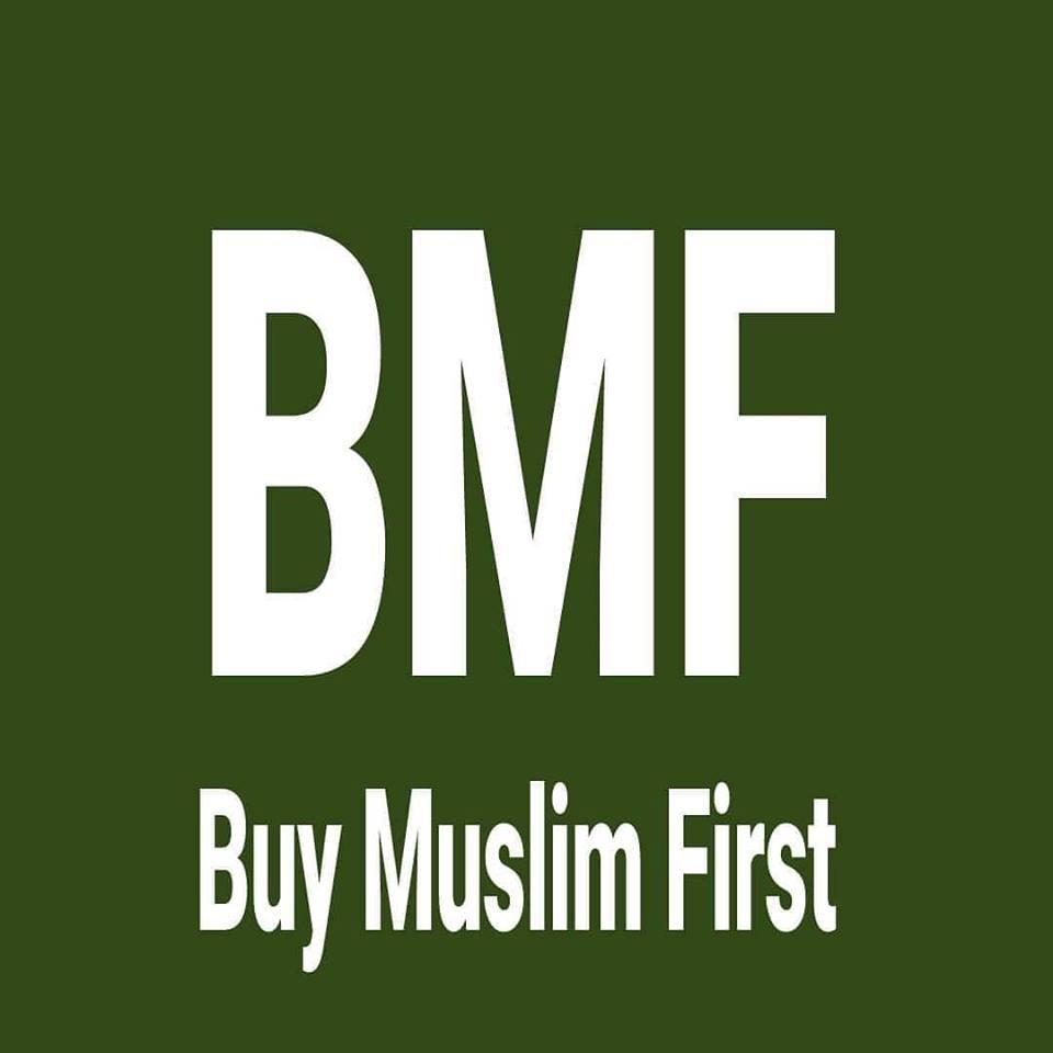 BUY MUSLIM FIRST
